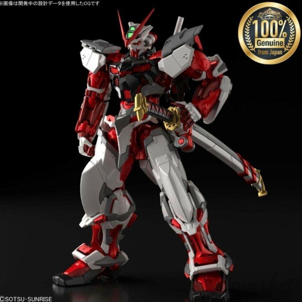 Mobile Suit Gundam Semilla Cenicero Marco rosso Modelos Plástico Bas5055356