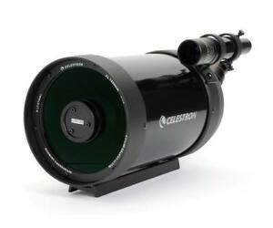 Celestron schmidt cassegrain c5 teleskop spektiv sc 125 1250 m