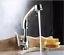 Pull-Out-Spout-Kitchen-Bathroom-Basin-Sink-Mixer-Faucet-Single-Hole-Brass-Taps thumbnail 5