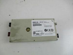 Bmw x3 e83 2,5i antenas amplificador 3402526 6990090
