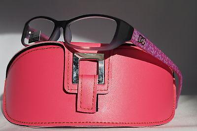 Sonnenbrillen & Zubehör Rosa Etui 18 Dg Lesebrillen Optisch Hochwertig Neu 2015 Rosa Stärke 1.50