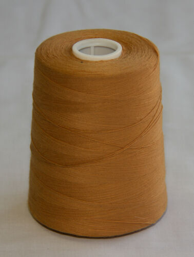 65/% OFF WHOLESALE Heavy Duty CONED THREAD Tex 80-2 Colors