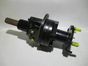Original Rexroth Radial Piston Motor (Multi-Stroke) Hydraulic MCR3 MCR3F 1964160