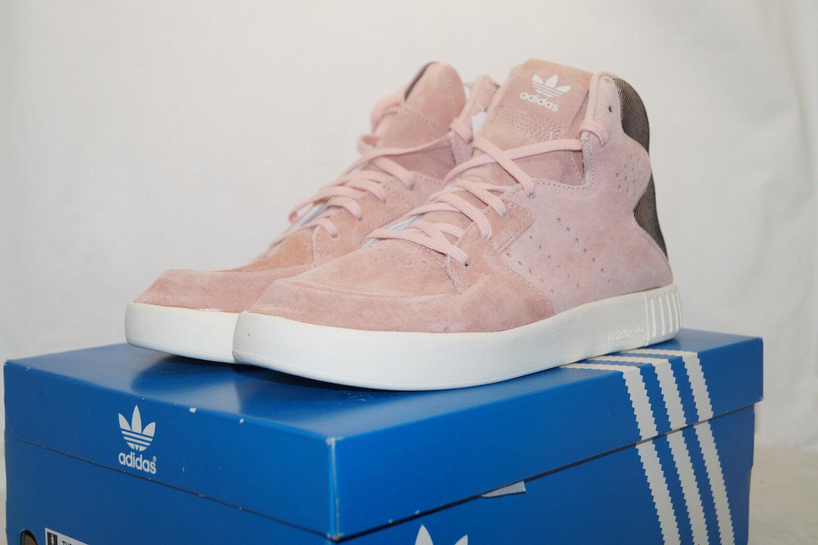 adidas originals TUBULAR INVADER 2.0 W 39.3 UK 6 pink S80555 Sneakers