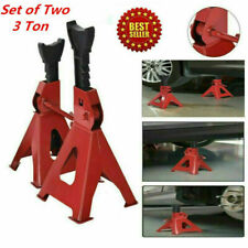 12 Ton Capacity 1 Pair T41202 Torin Big Red Steel Jack Stands