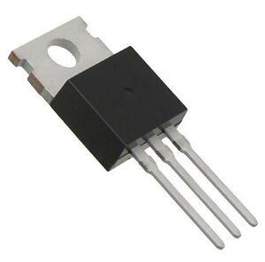 8x BUZ90 MOSFET 600V 3.6A TO-220 TRANSISTOR N CHANNEL ALTERNATIVE for IRFBC30PBF