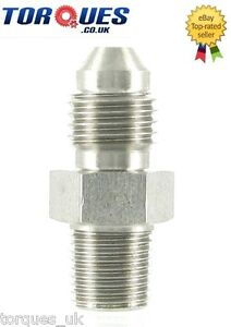 AN-4-AN4-AN-04-to-1-8-034-NPT-Straight-Adapter-In-Stainless-Steel