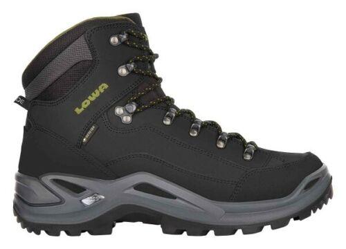 Lowa Renegade GTX Mid Gore-Tex Outdoor Trekking Chaussures Hommes 310945-9948//l1