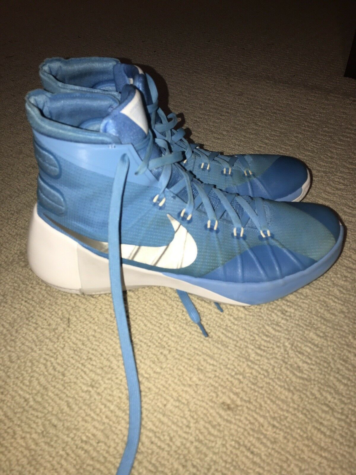 nike mens basketball shoes Price reduction size 12