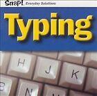 Snap Typing (PC, 2001)