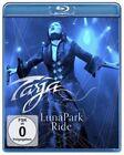 Luna Park Ride by Tarja (Blu-ray Disc, Jun-2015, Ear Music)