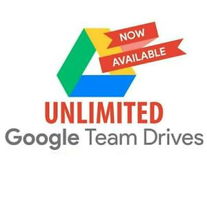8-Unlimited-Google-Drive-Team-Drive-for-your-one-Google-account