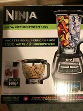 Ninja Mega Kitchen System Blender 0622356532419 for sale online