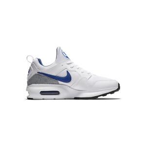 hombre New azules blancas Nike para de Zapatillas Air deporte Prime Max RHAtxUa