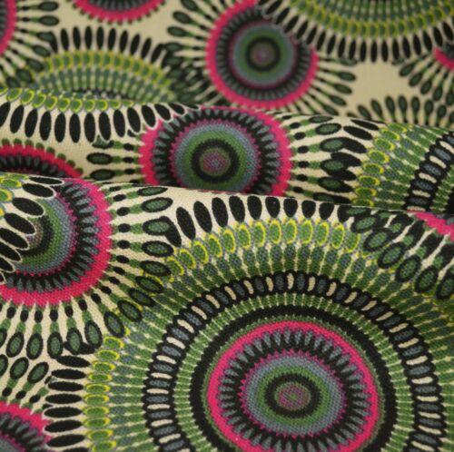 Bolster Cover*Cotton Canvas Plant Neck Roll Tube Yoga Massage Pillow Case*AF5