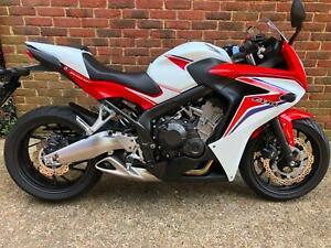 2014-Honda-CBR650F-650cc-FA-Supersport-2014MY-FA-FREE-ULEZ