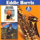 Come on Down!/The Reason Why I'm Talking S--t by Eddie Harris (CD, Mar-2006, 2 Discs, Collectables)