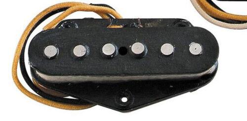 Gifts Warranty New Fender Custom Shop Texas Special Tele Bridge Pickup USA Made