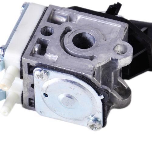 Carb Carburateur /& Carburant Kit de maintenance pour ZAMA RB-K75 Echo GT200 SRM210 HC150