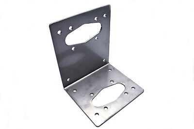 WEBASTO NIGHT HEATERS MOUNT BRACKET STAINLESS STEEL FOR EBERSPACHER