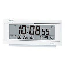 Seiko Space Link GPS Clock GP501W B2551