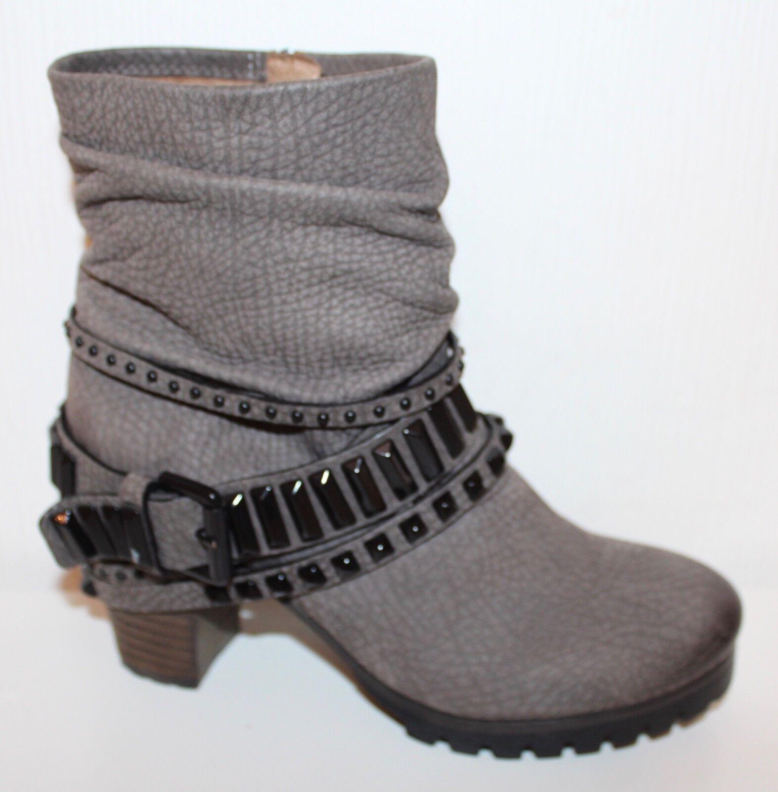 Kennel & schmenger K + S cuero botines botines botines botaies 36 botines botas Taupe  mas preferencial