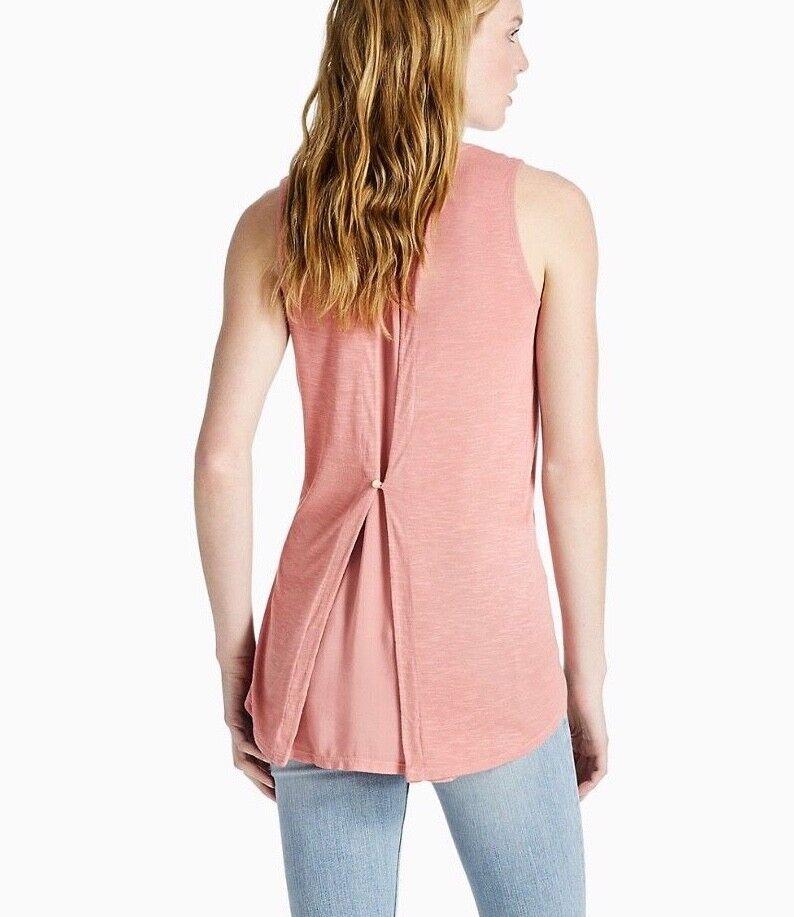 Lucky Brand - Donna S - Nuova con con con Etichetta - rosa Tecnica Mista Alte   Basse 5bb80f
