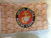 Marine Corp Digital Print Camo 3x5' Flag Us Marines Digital Print Camo 3x5'