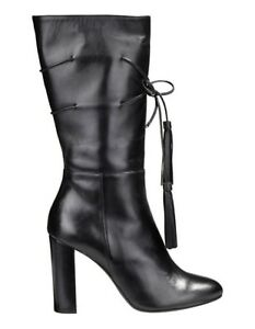 Madeleine-Leather-boots-size-7