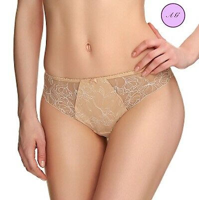 Fantasie Estelle Brazilian Brief 9357 Berry New Fantasie Lingerie