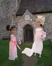 Barbie I modelli a maglia-Lingerie Bridal e