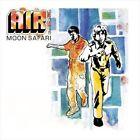 Moon Safari [LP] by Air (France) (Vinyl, Jun-2012, Source UK (UK))