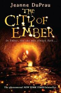 city of ember free book