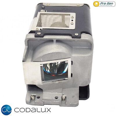 PG-D4010X PG-D45X3D Projektoren PG-D40W3D Alda PQ-Premium Lampe mit Geh/äuse Beamerlampe // Ersatzlampe kompatibel mit AN-D400LP f/ür Sharp PG-D3750W