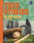 True Stories in the News: A Beginning Reader by Sandra Heyer (Paperback, 2007)