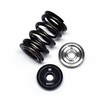 Bc0010s For Honda B16a / B18c Brian Crower Valve Spring And Retainer Kit