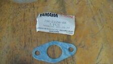 NOS Yamaha Manifold Gasket Generator Snowblower 796-13556-00