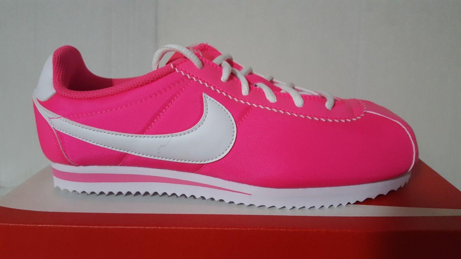 più economico NIKE CORTEZ NYLON rosa rosa FLUO N.38 BELLISSIME BELLISSIME BELLISSIME STUPENDE OKKSPORT AIR MAX 97  tutto in alta qualità e prezzo basso