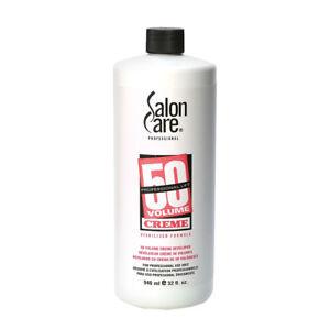 Salon-Care-50-Volume-Creme-Developer-32-oz-FAST-SHIPPING-amp-DELIVERY-20-30-40