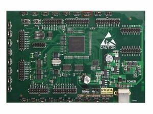 Rigol-DK-DS6000-Oscilloscope-Demo-Trainer-Board