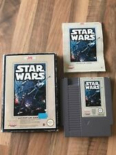 Nes:       STAR WARS             PAL EUR