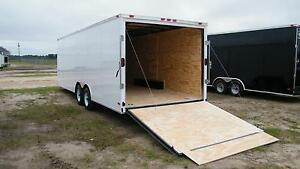Image Is Loading 8 5x16 Enclosed Trailer Cargo V Nose 18