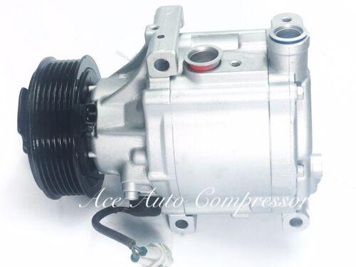 Reman 1Yr Wrty A//C Compressor Subaru Legacy 2008-2009 3.0L Outback 2005 2009
