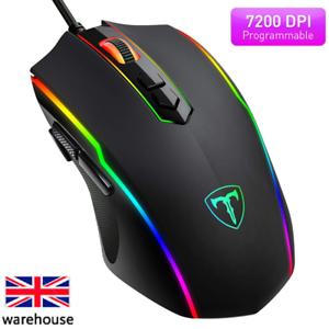 Gaming Mouse Ebay Uk