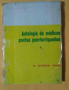 Antologia-de-medicos-poetas-puertorriquenos-Puerto-Rico-de-S-Arana-Soto-1973
