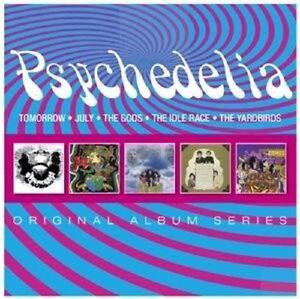 PSYCHEDELIA-ORIGINAL-ALBUM-SERIES-5-CD-NEU