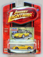 Johnny Lightning 1:64 In Package Limited Edition Release 1 2005 Ford Gt