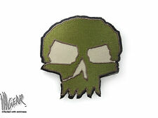 ill Gear MONSTER Multi Cam SKULL  Patch Tactical Survival EDC