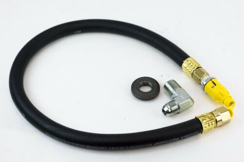 Oil Drain Kit for Continental F-162 /& F-163 Motors  BW2037-K