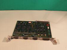 SIEMENS SIMATIC 6FX1121-4BA02 570 214 9201.01 RACK MODULE BOARD DC